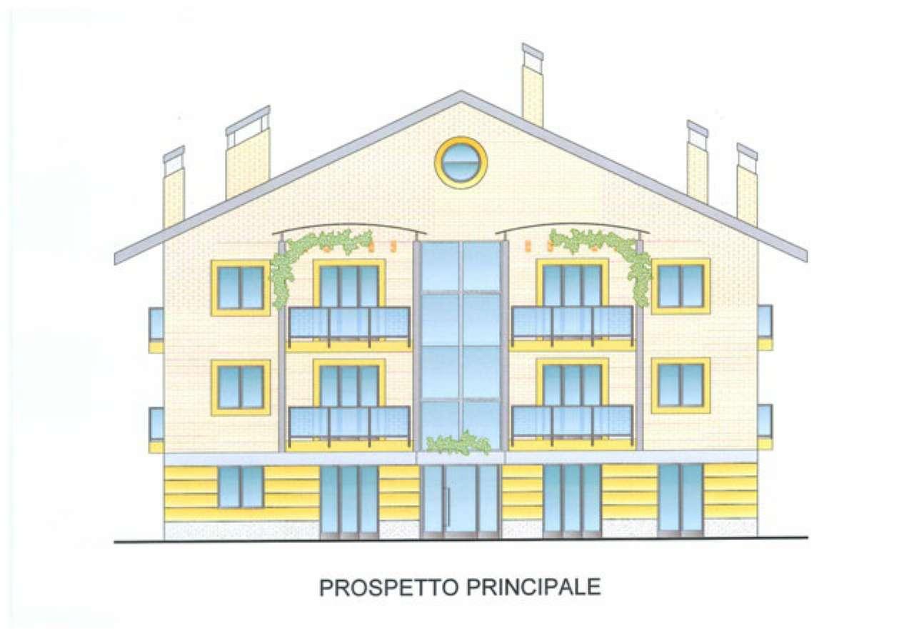 Terreno Edificabile Residenziale in vendita a Moncalieri, 9999 locali, prezzo € 150.000 | Cambio Casa.it