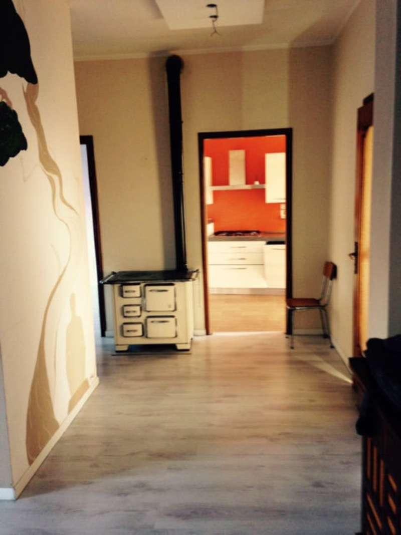 Appartamento in affitto a Nole, 4 locali, prezzo € 400 | Cambio Casa.it