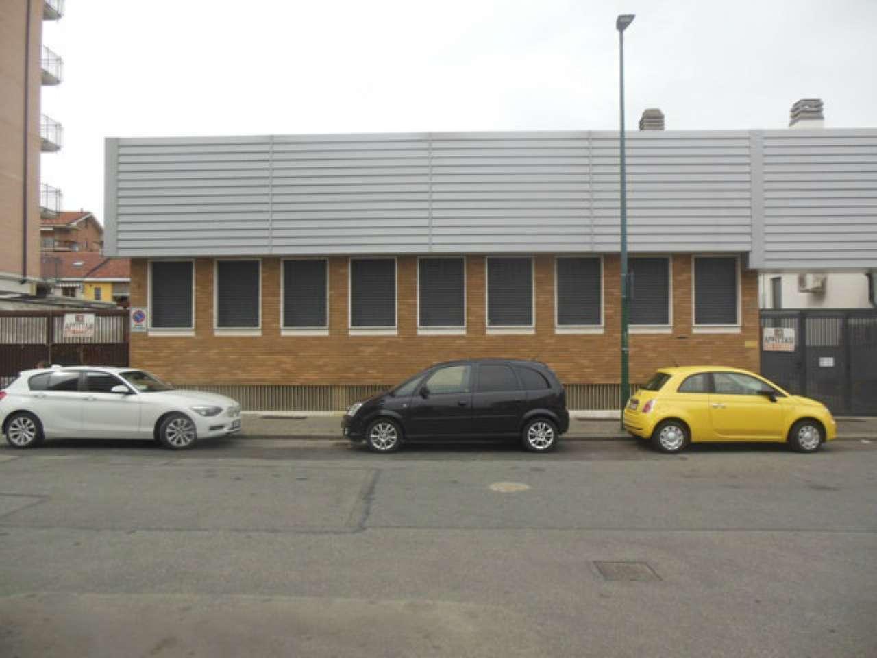 Capannone in affitto a Torino, 3 locali, zona Zona: 15 . Pozzo Strada, Parella, prezzo € 2.500 | Cambio Casa.it