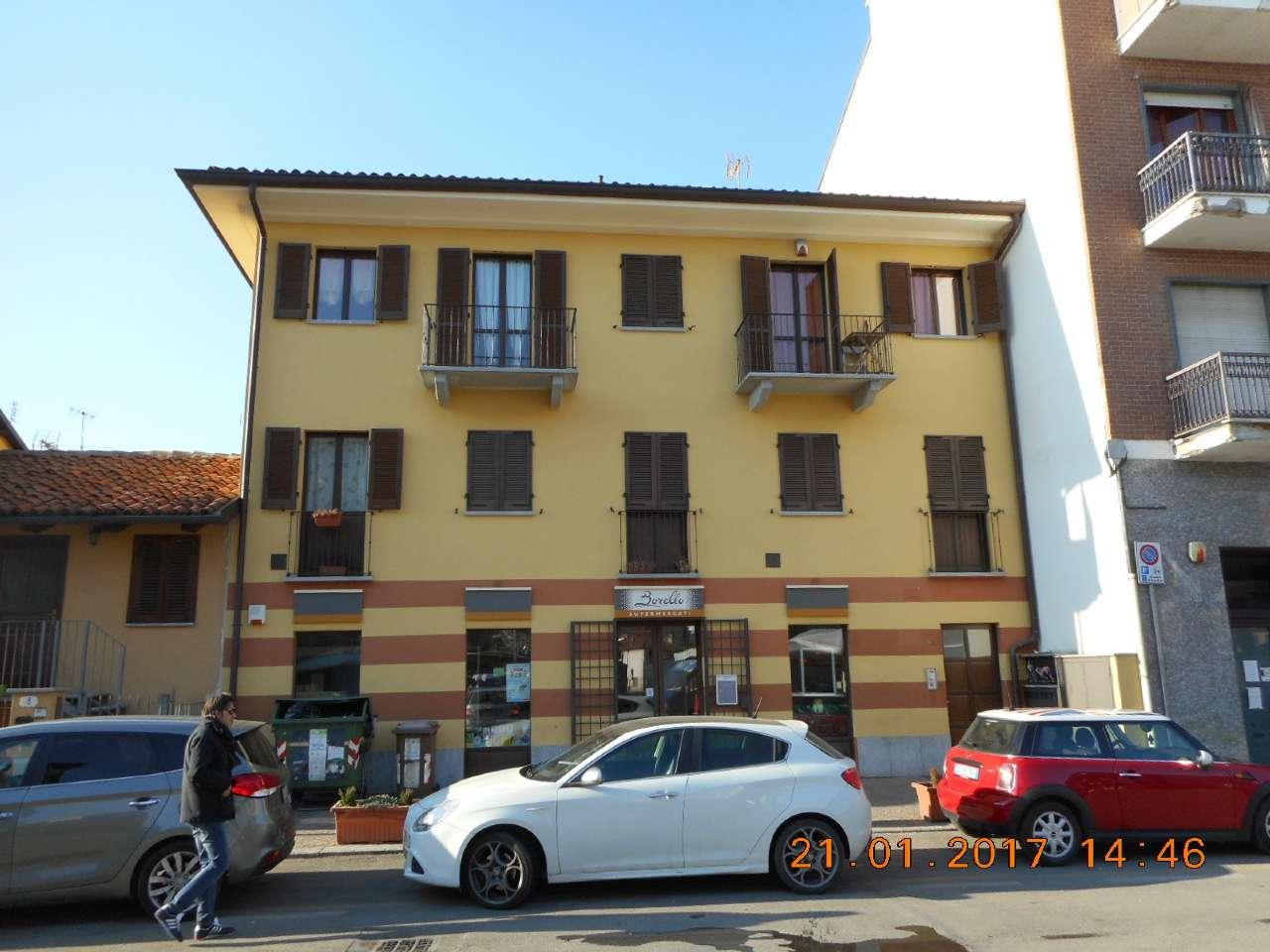 Attico / Mansarda in vendita a Chieri, 9999 locali, prezzo € 132.500 | Cambio Casa.it