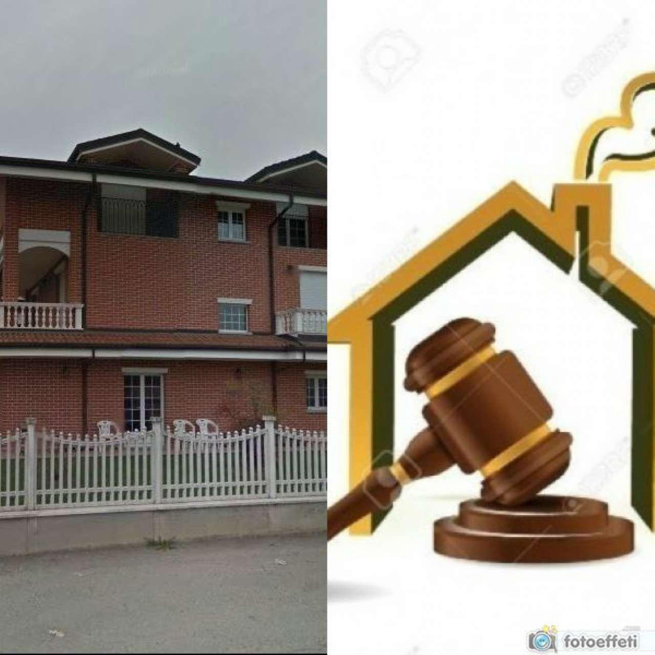 Villa in vendita a Leini, 5 locali, prezzo € 193.500 | Cambio Casa.it