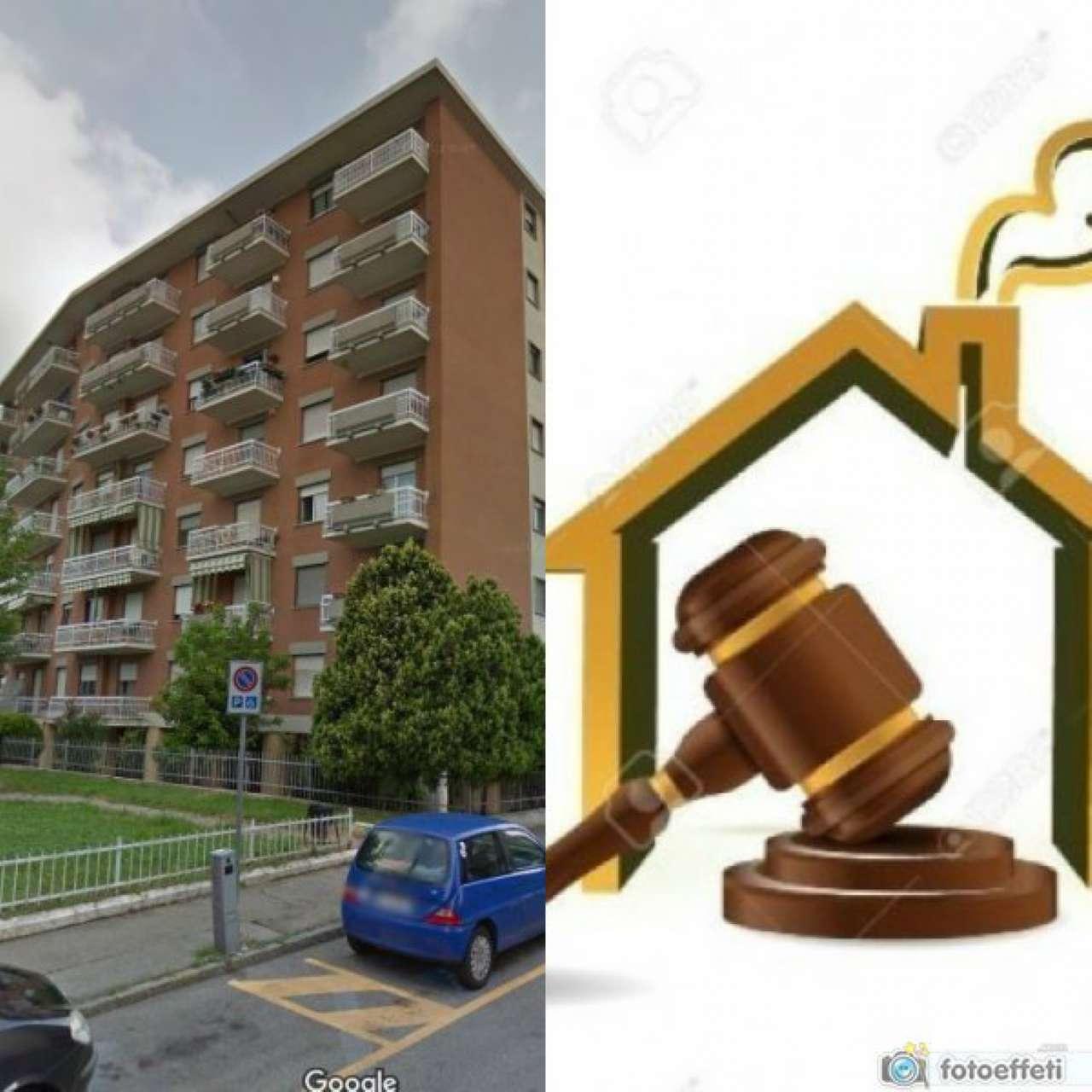 Appartamento in vendita a Grugliasco, 3 locali, prezzo € 75.000 | Cambio Casa.it