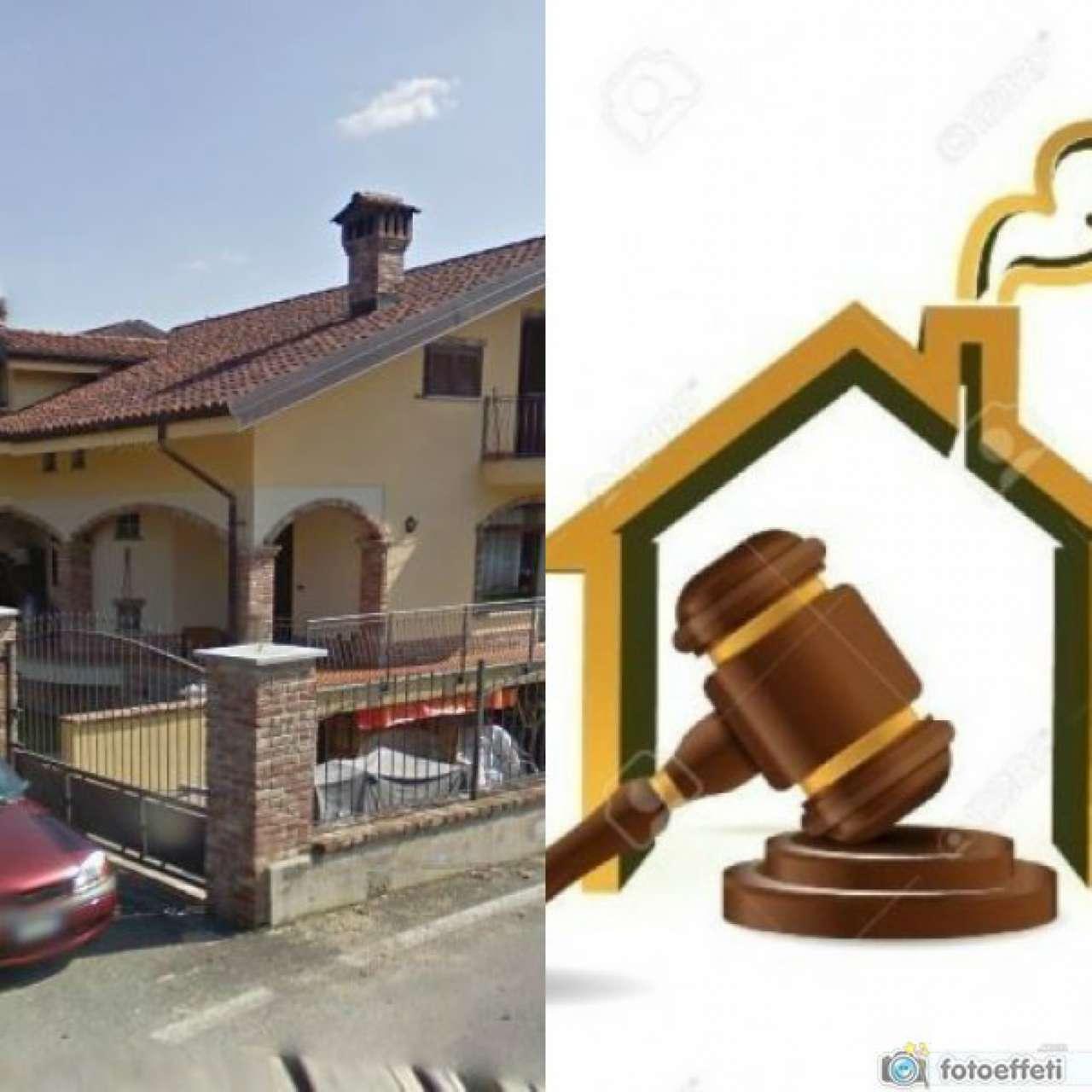 Appartamento in vendita a Giaveno, 5 locali, prezzo € 172.500 | Cambio Casa.it