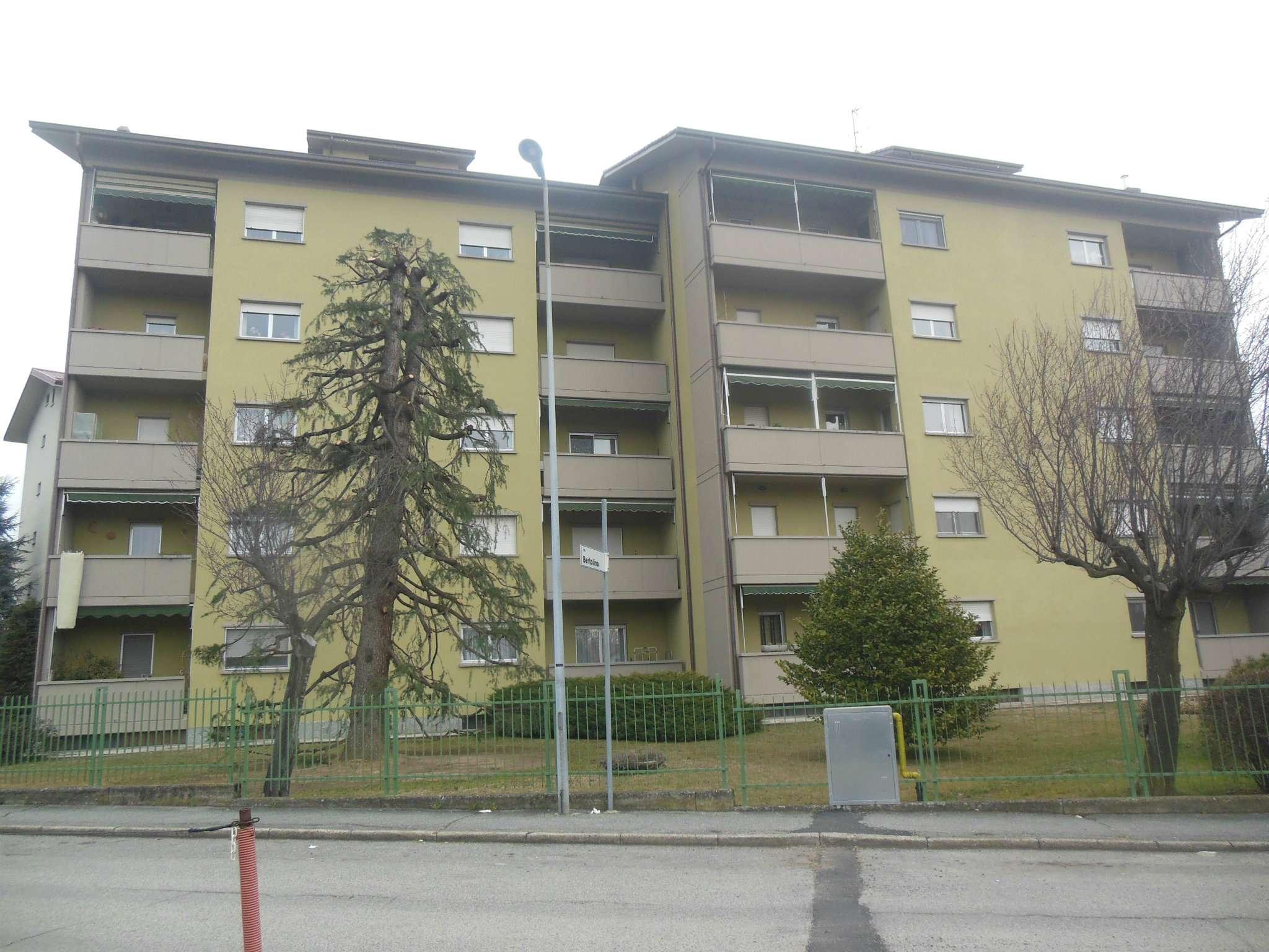 Appartamento in vendita a Cuorgnè, 4 locali, prezzo € 105.000 | Cambio Casa.it
