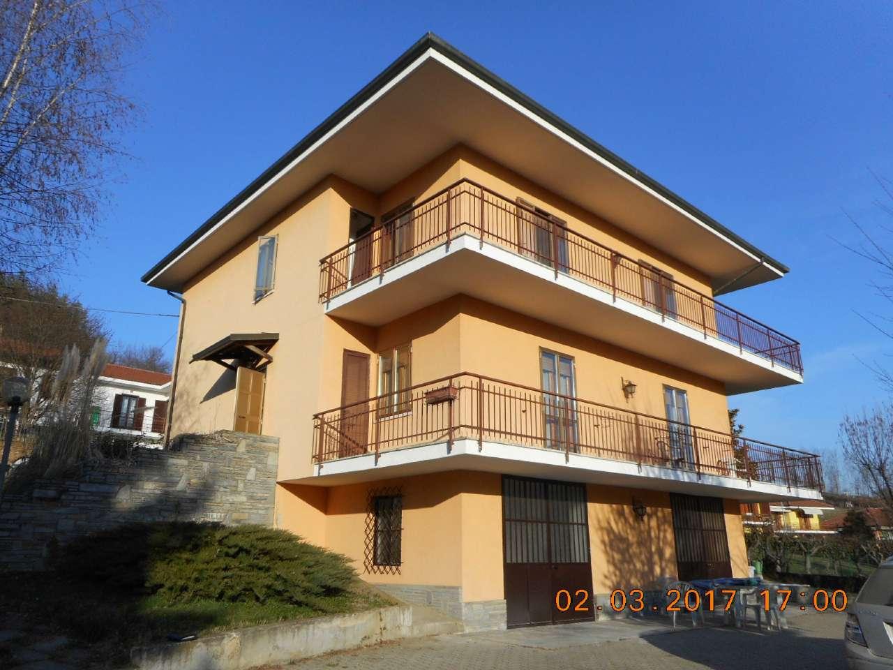 Appartamento in affitto a Andezeno, 9999 locali, prezzo € 600 | Cambio Casa.it