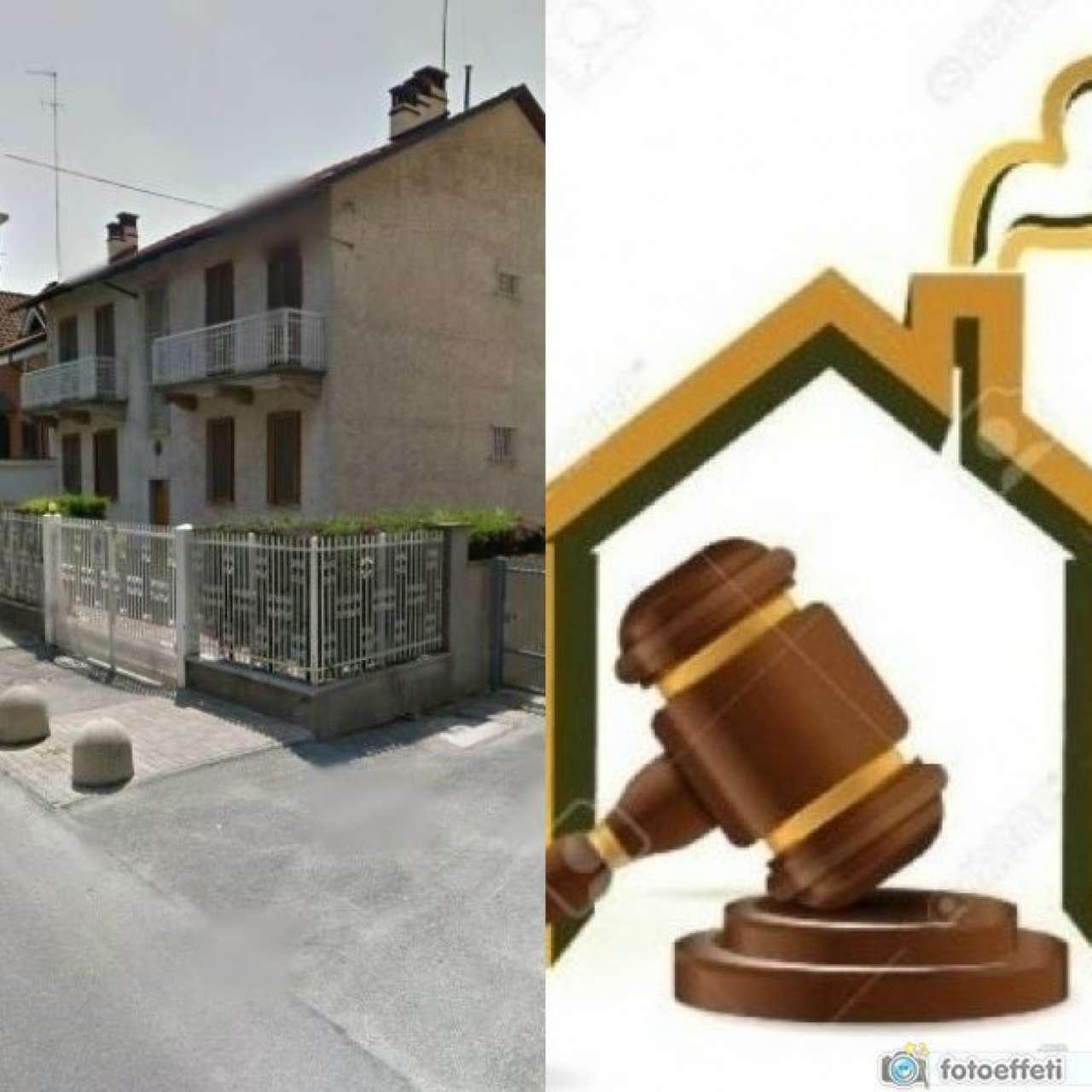 Appartamento in vendita a Nichelino, 5 locali, prezzo € 126.000 | Cambio Casa.it