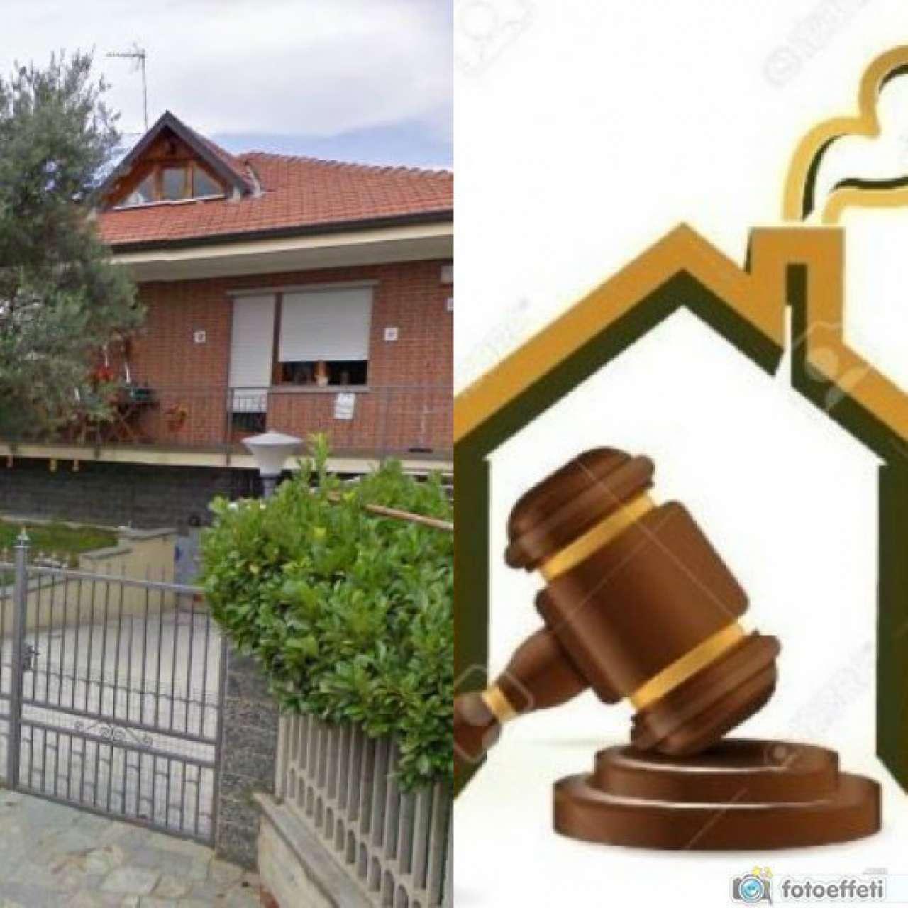 Villa in vendita a San Francesco al Campo, 9 locali, prezzo € 120.000 | Cambio Casa.it