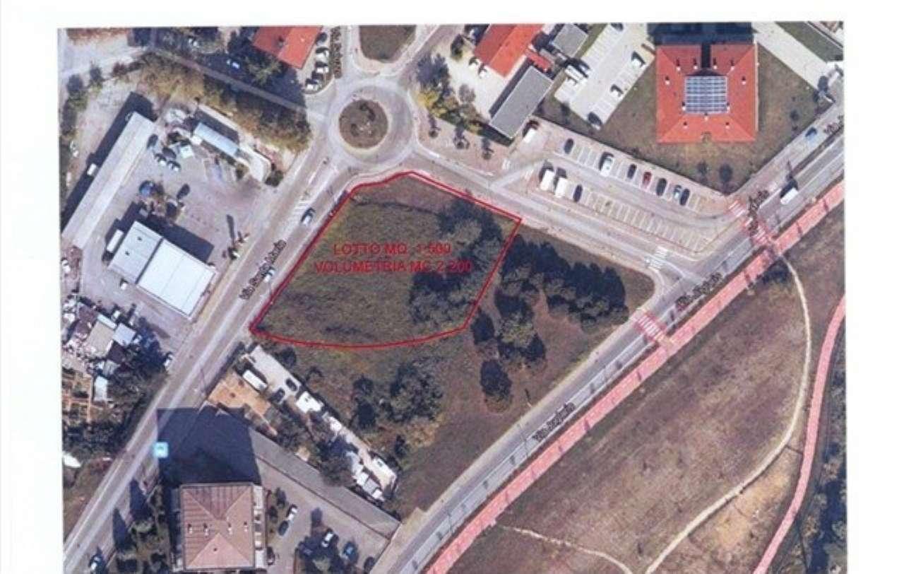 Terreno Edificabile Residenziale in vendita a Moncalieri, 9999 locali, prezzo € 150.000   Cambio Casa.it