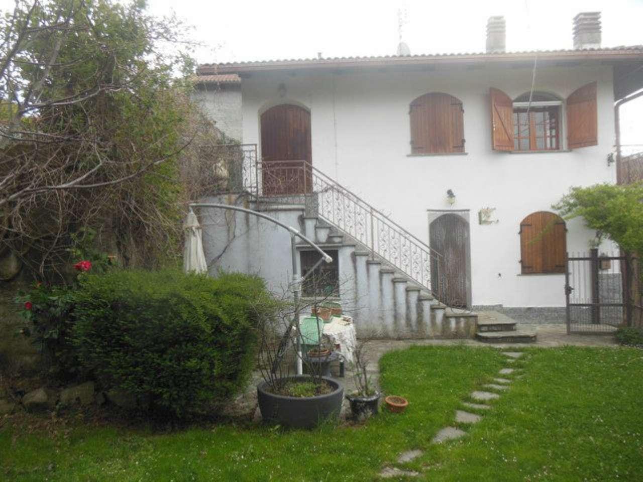 Soluzione Indipendente in vendita a Alice Superiore, 4 locali, prezzo € 105.000 | Cambio Casa.it