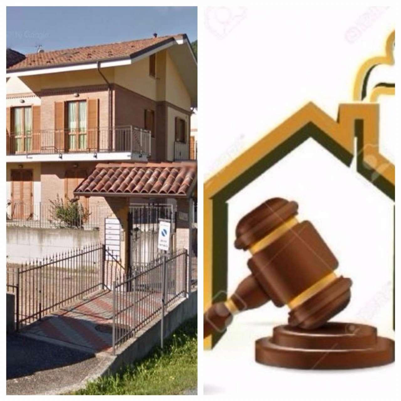 Appartamento in vendita a Sant'Ambrogio di Torino, 3 locali, prezzo € 69.000 | Cambio Casa.it