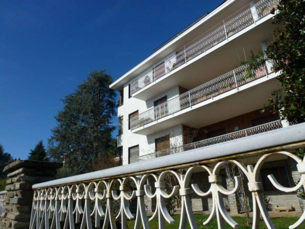 Attico / Mansarda in vendita a Pino Torinese, 2 locali, prezzo € 78.000 | CambioCasa.it