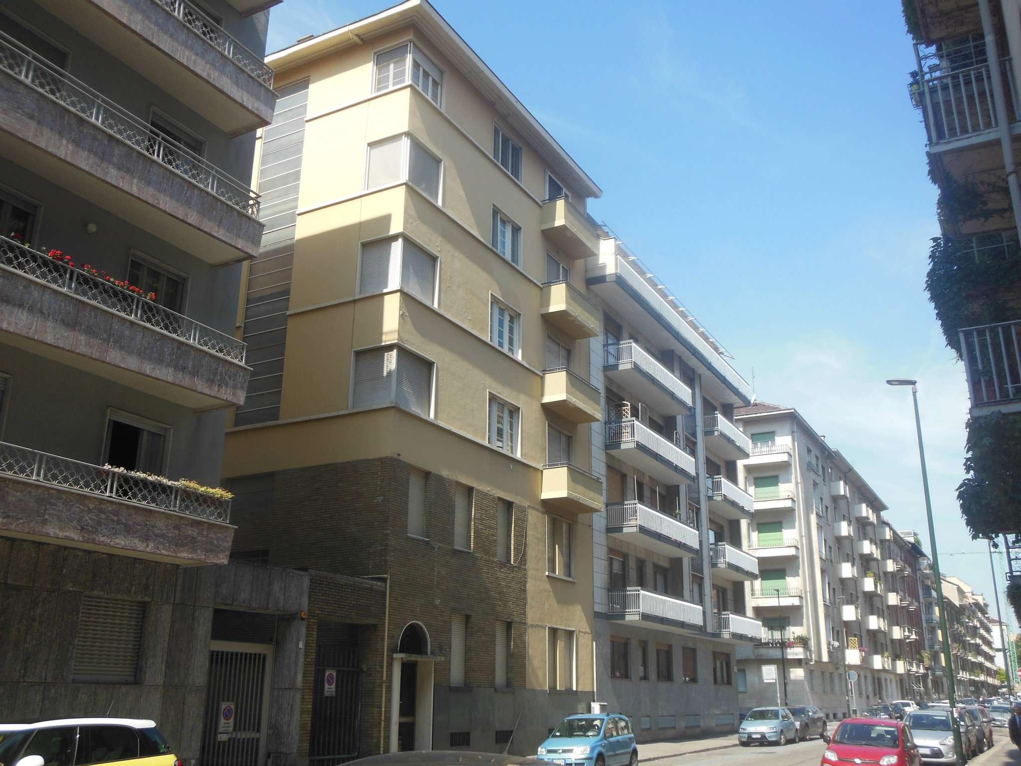 Attico / Mansarda in vendita a Torino, 6 locali, zona Zona: 2 . San Secondo, Crocetta, prezzo € 450.000 | CambioCasa.it