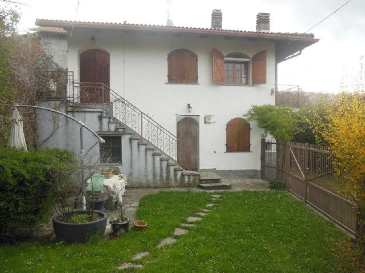 Soluzione Indipendente in vendita a Alice Superiore, 4 locali, prezzo € 120.000 | Cambio Casa.it