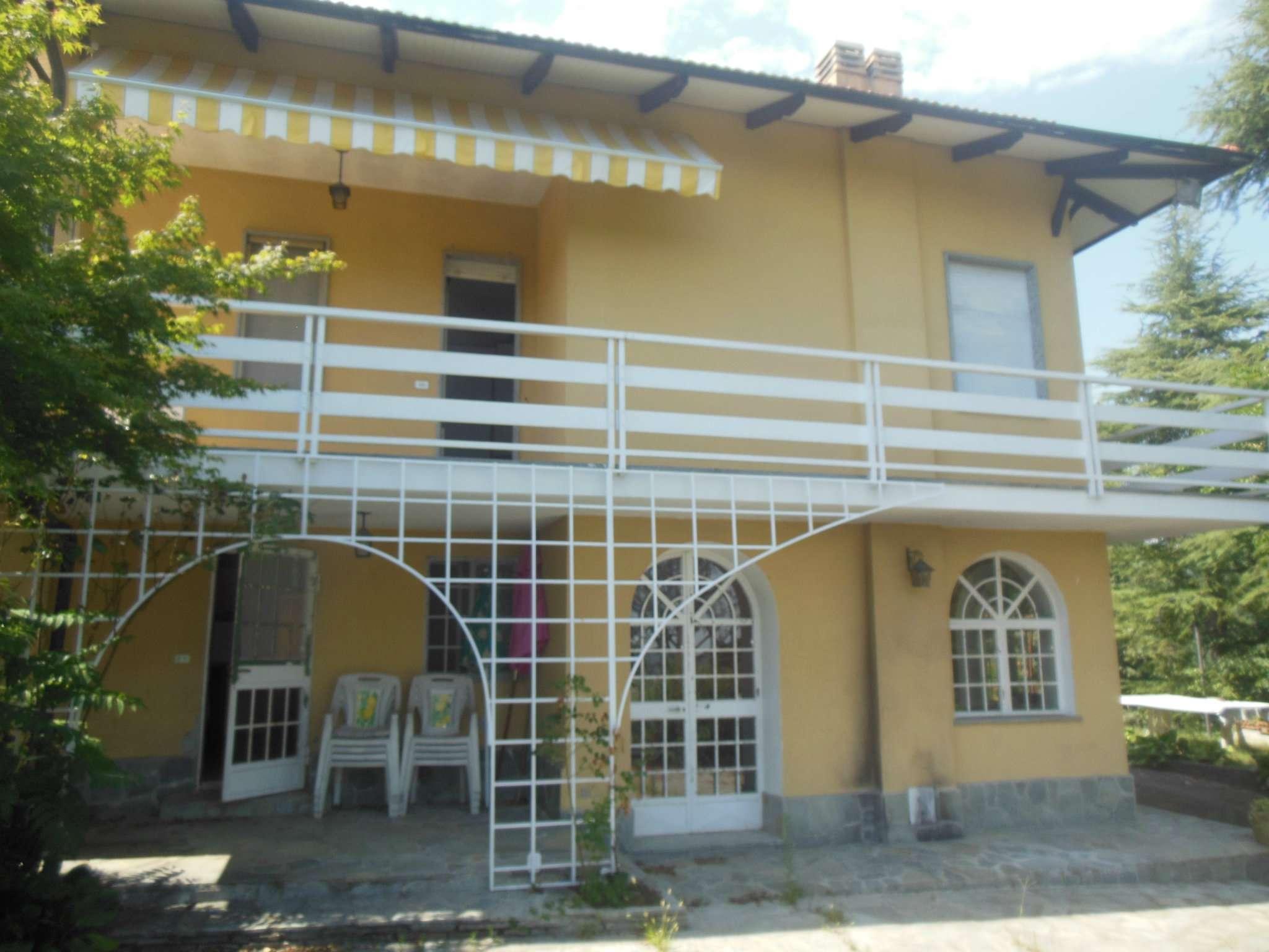 Soluzione Indipendente in vendita a Aramengo, 7 locali, prezzo € 195.000 | CambioCasa.it