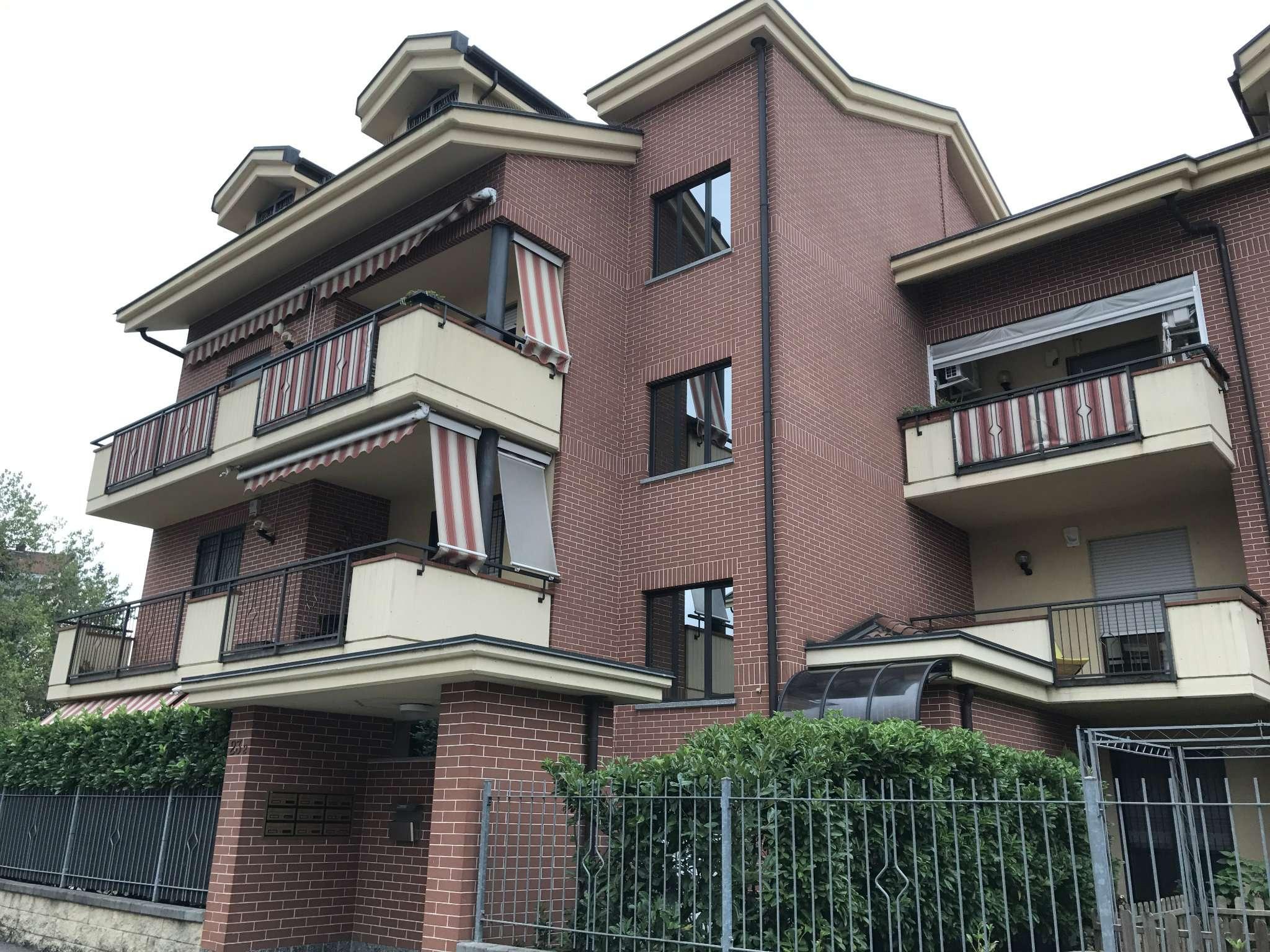 Appartamento in vendita a Nichelino, 5 locali, prezzo € 220.000 | CambioCasa.it