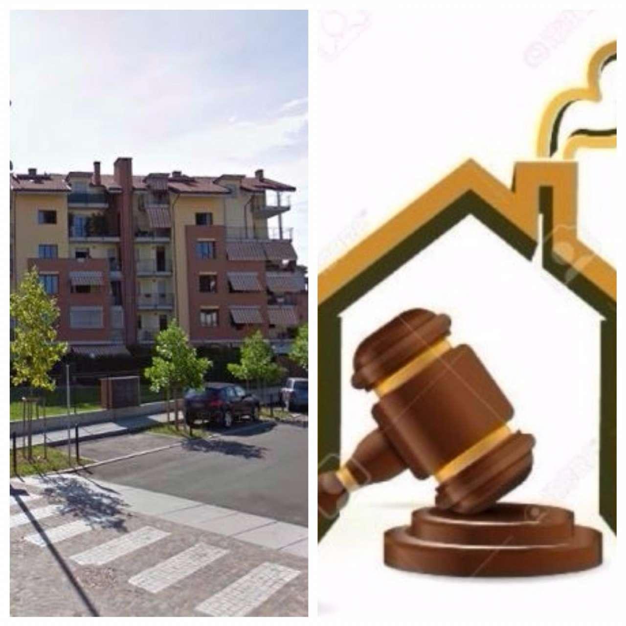 Appartamento in vendita a La Loggia, 4 locali, prezzo € 117.000 | CambioCasa.it
