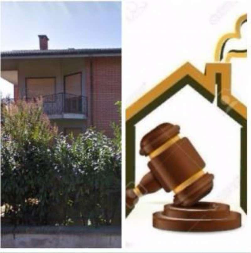 Appartamento in vendita a Bruino, 4 locali, prezzo € 166.500 | CambioCasa.it