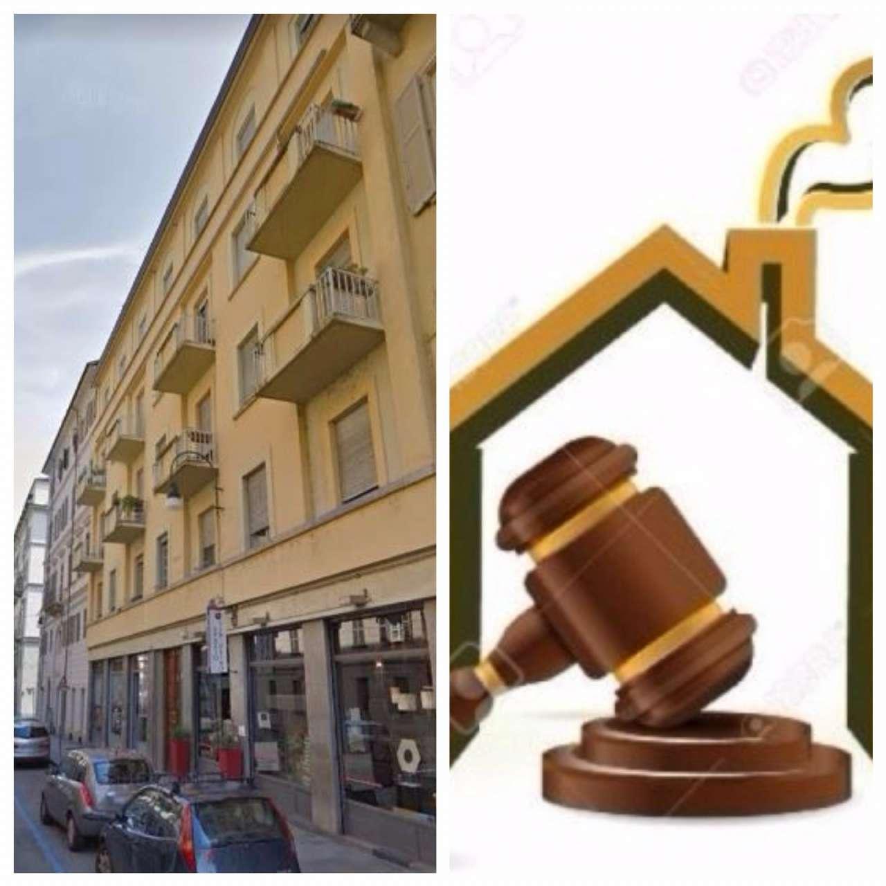 Loft / Openspace in vendita a Torino, 2 locali, zona Zona: 1 . Centro, Quadrilatero Romano, Repubblica, Giardini Reali, prezzo € 165.000 | CambioCasa.it
