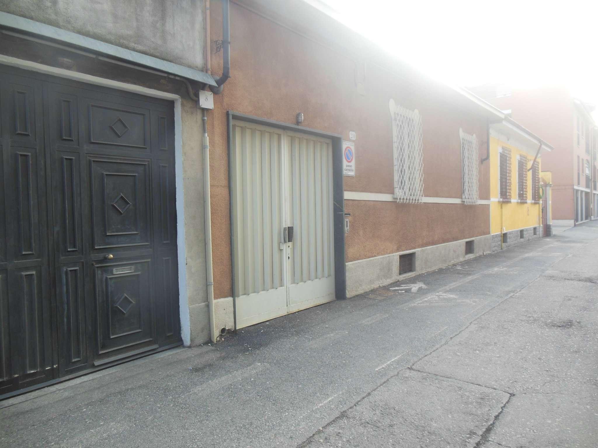 Foto 1 di Villetta via Stradella 238/20, Torino (zona Madonna di Campagna, Borgo Vittoria, Barriera di Lanzo)