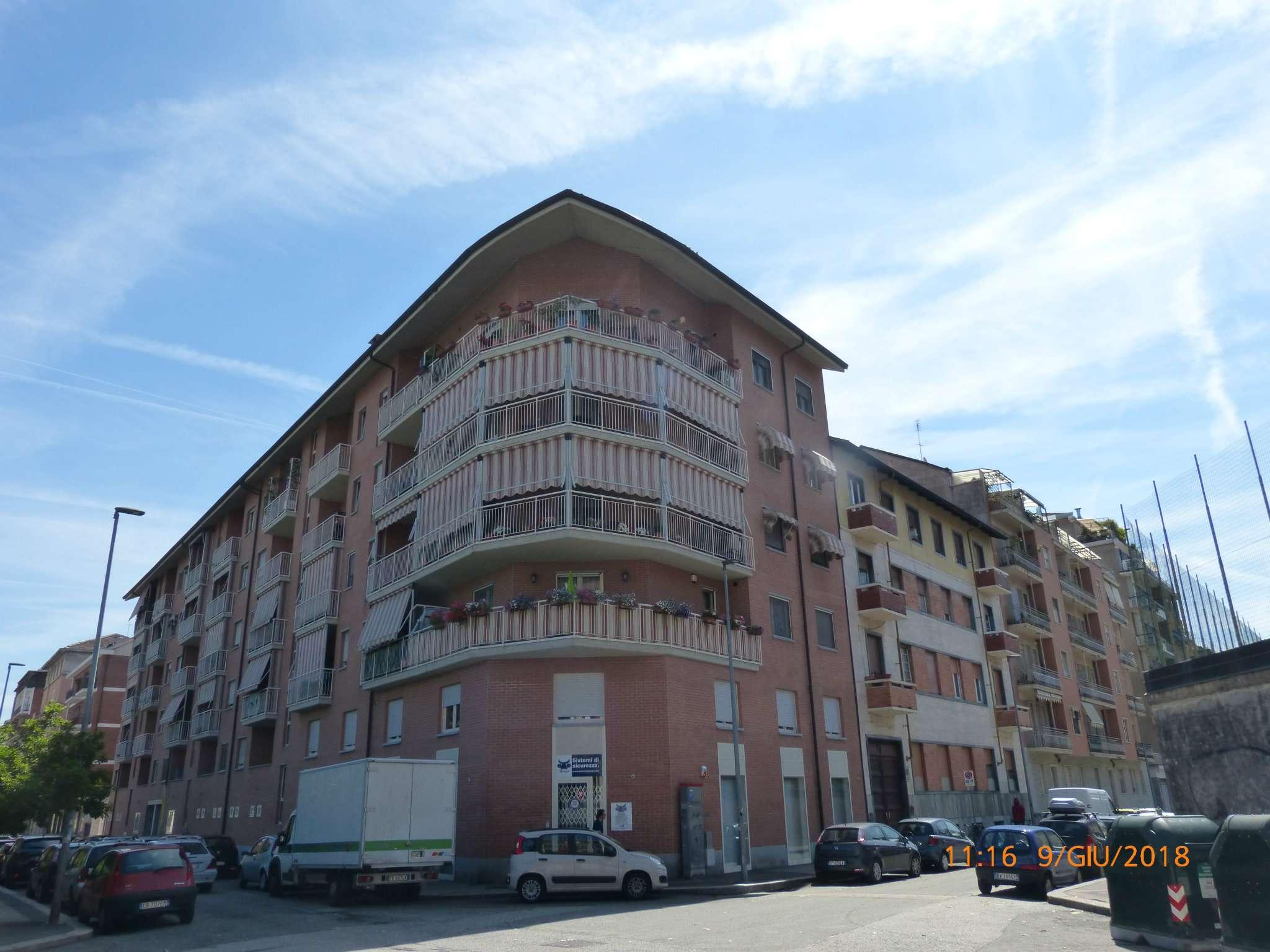 Foto 1 di Appartamento via Giaveno 10, Torino (zona Valdocco, Aurora)