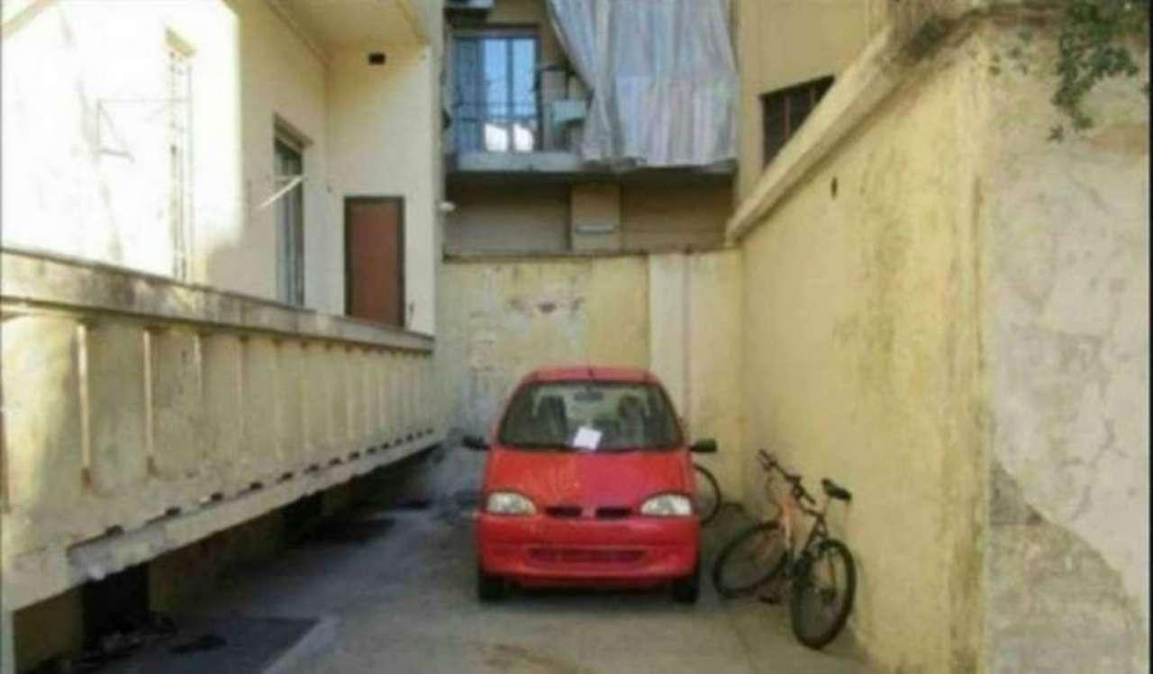 Foto 1 di Posto Auto via Priocca 28, Torino (zona Valdocco, Aurora)