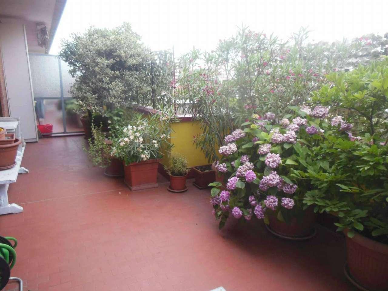 Foto 1 di Attico via Delleani 7a, Torino (zona Parella, Pozzo Strada)
