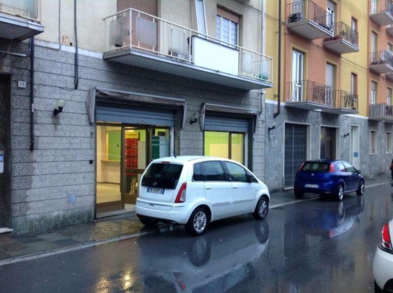 Negozio / Locale in affitto a Chieri, 1 locali, prezzo € 600   Cambiocasa.it
