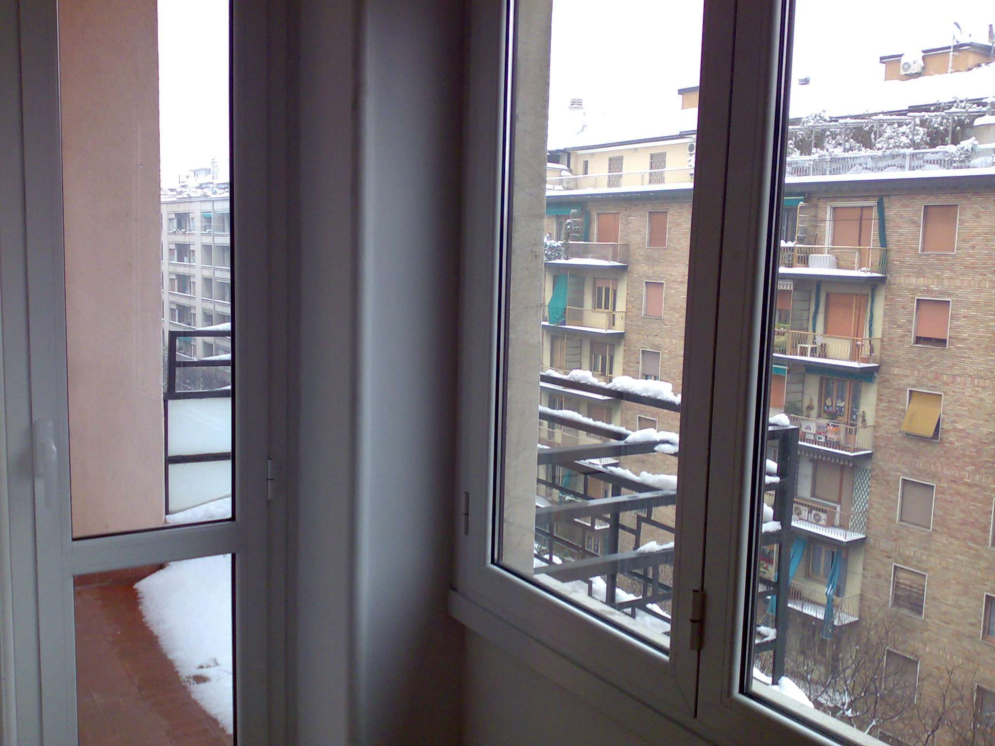 Bilocale Milano Via Via Teodosio 6