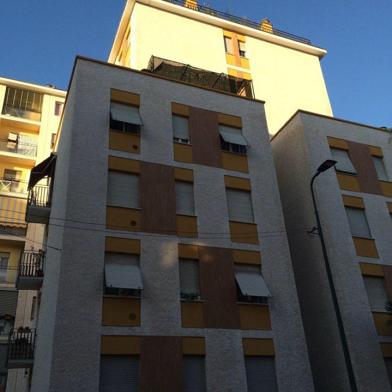 Bilocale Milano Via Paolo Dal Pozzo Toscanelli 1