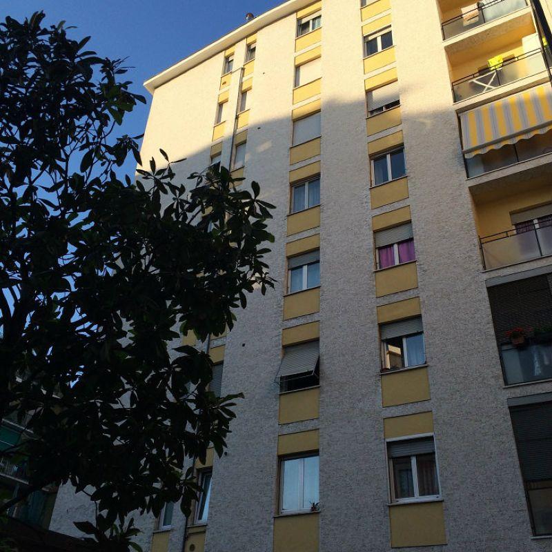 Bilocale Milano Via Paolo Dal Pozzo Toscanelli 2