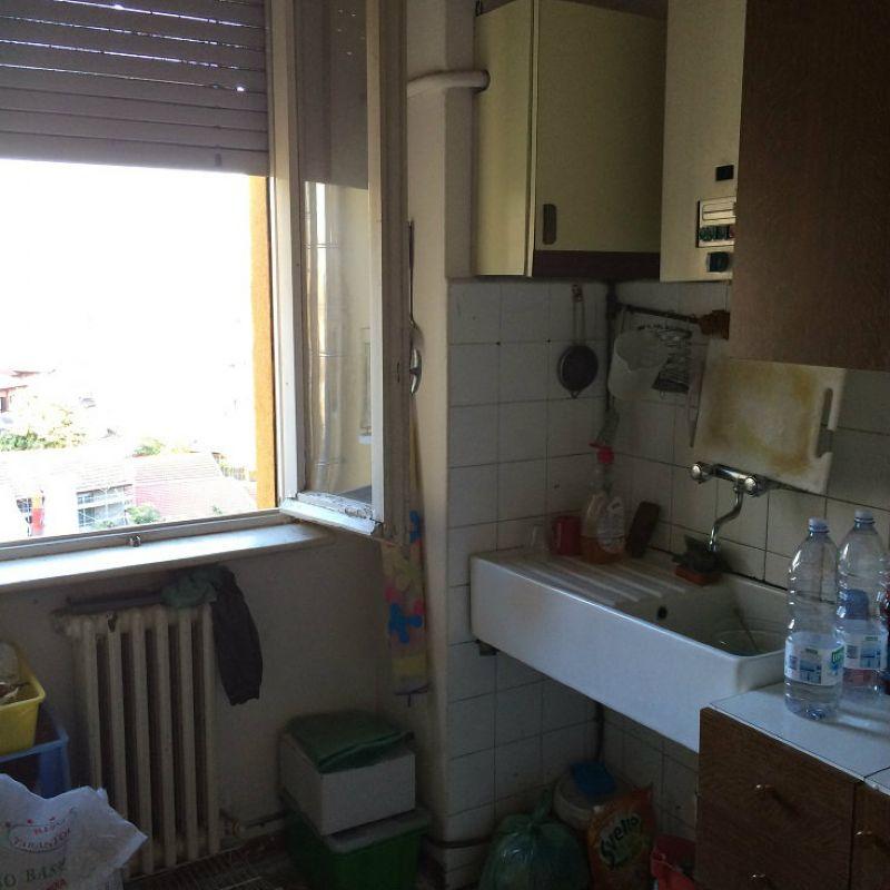 Bilocale Milano Via Paolo Dal Pozzo Toscanelli 4