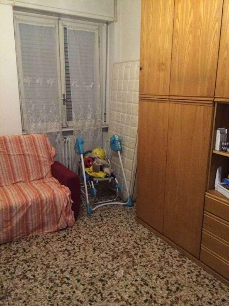 Bilocale Milano Via Paolo Dal Pozzo Toscanelli 10