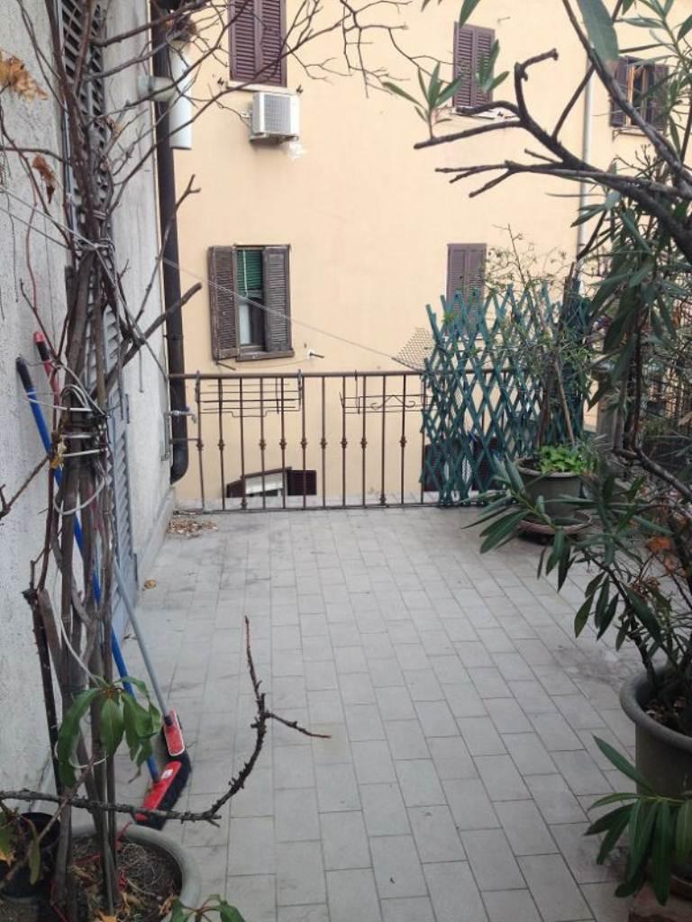 Bilocale Milano Via Padova 3
