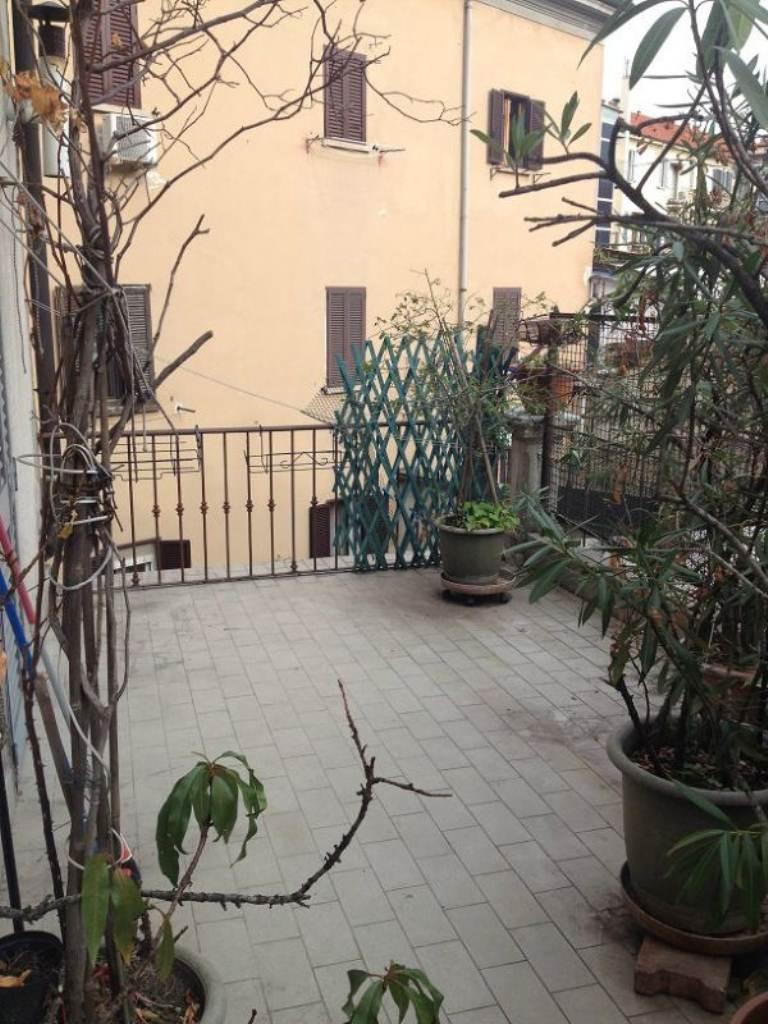 Bilocale Milano Via Padova 2
