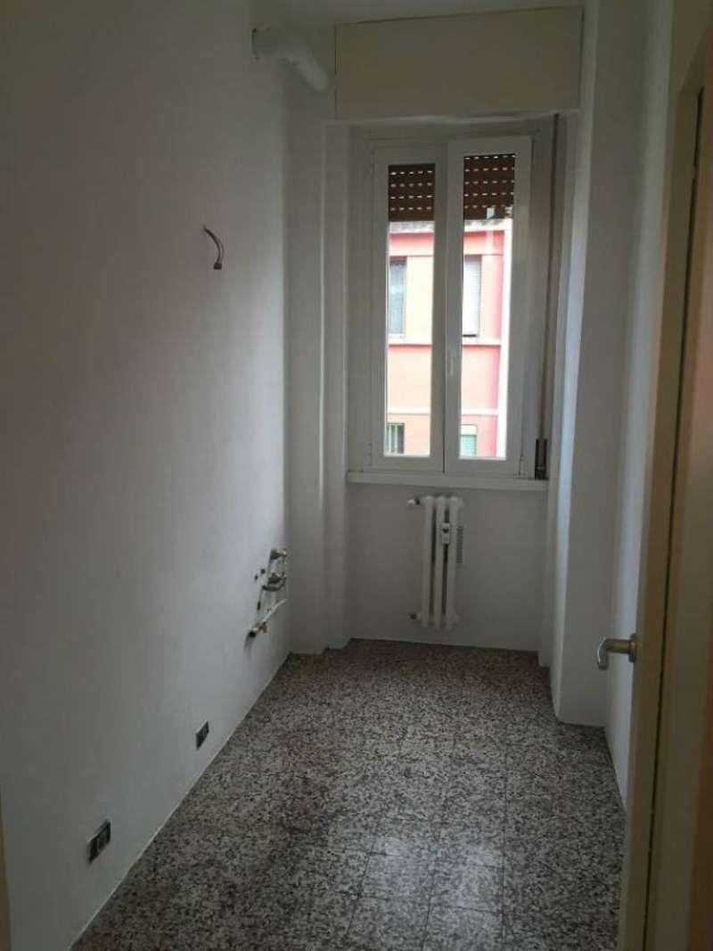 Bilocale Milano Via Privata Giovanni Verrazzano 3