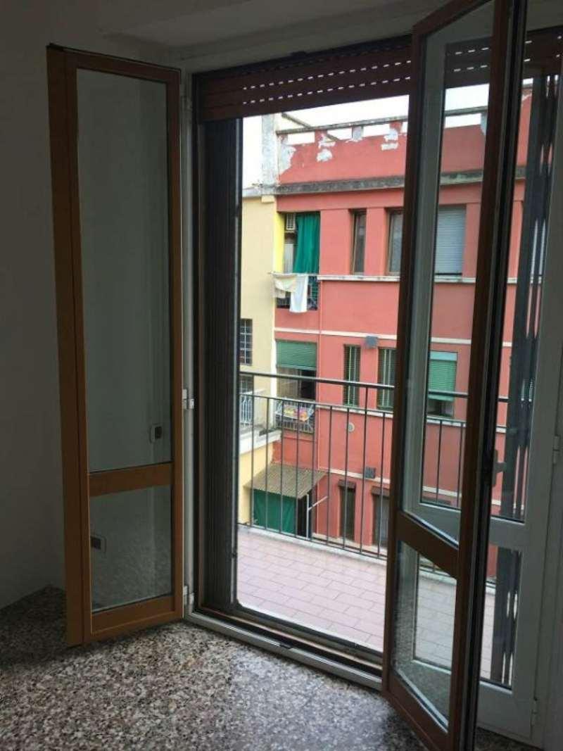 Bilocale Milano Via Privata Giovanni Verrazzano 6