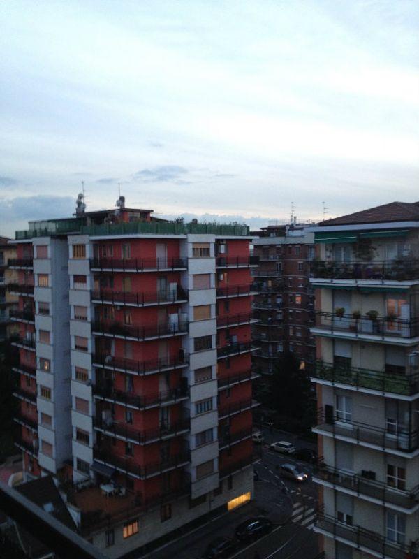 Bilocale Milano Via Tajani 11