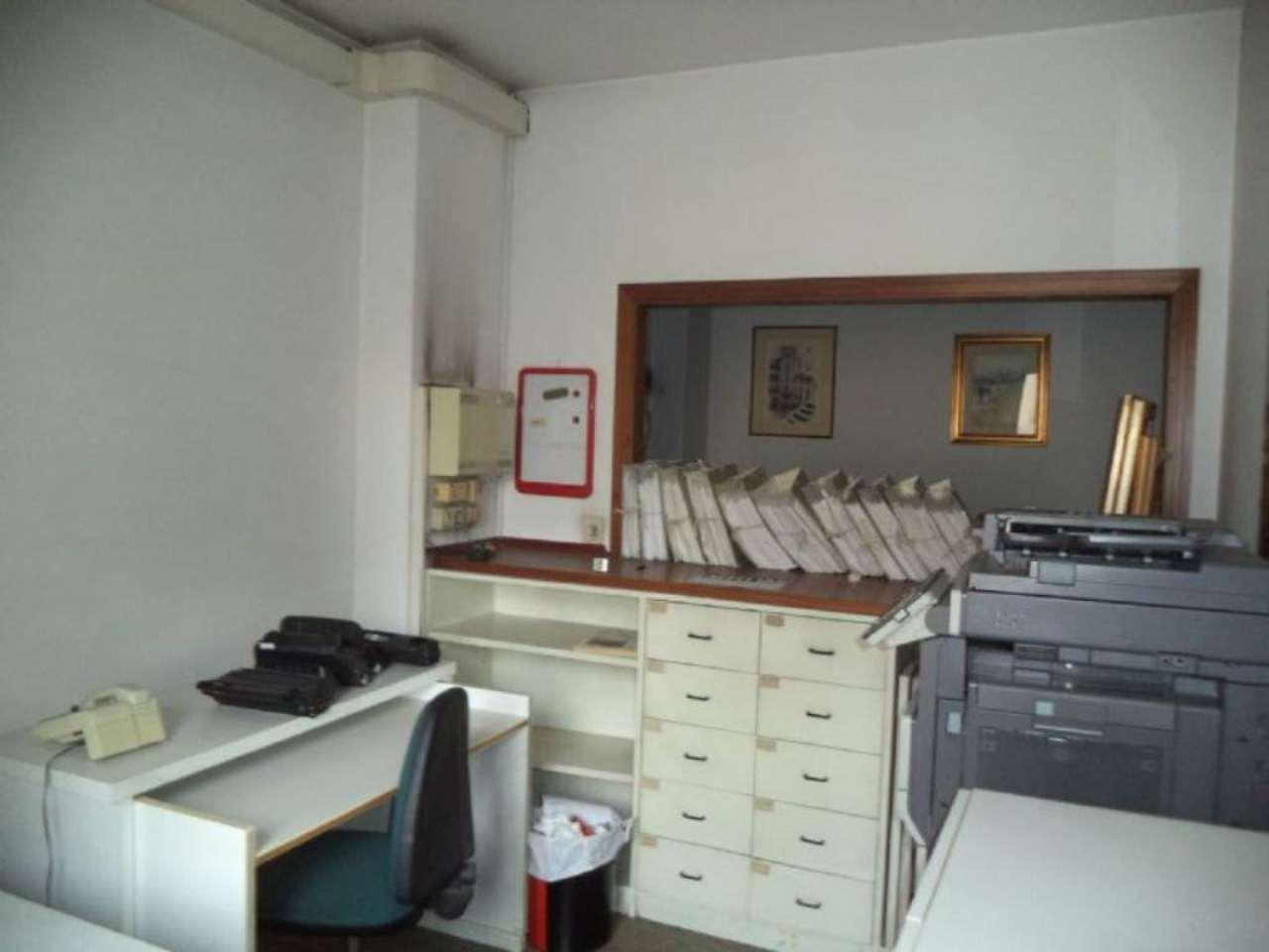 Ufficio / Studio in vendita a Arezzo, 5 locali, prezzo € 150.000 | Cambio Casa.it