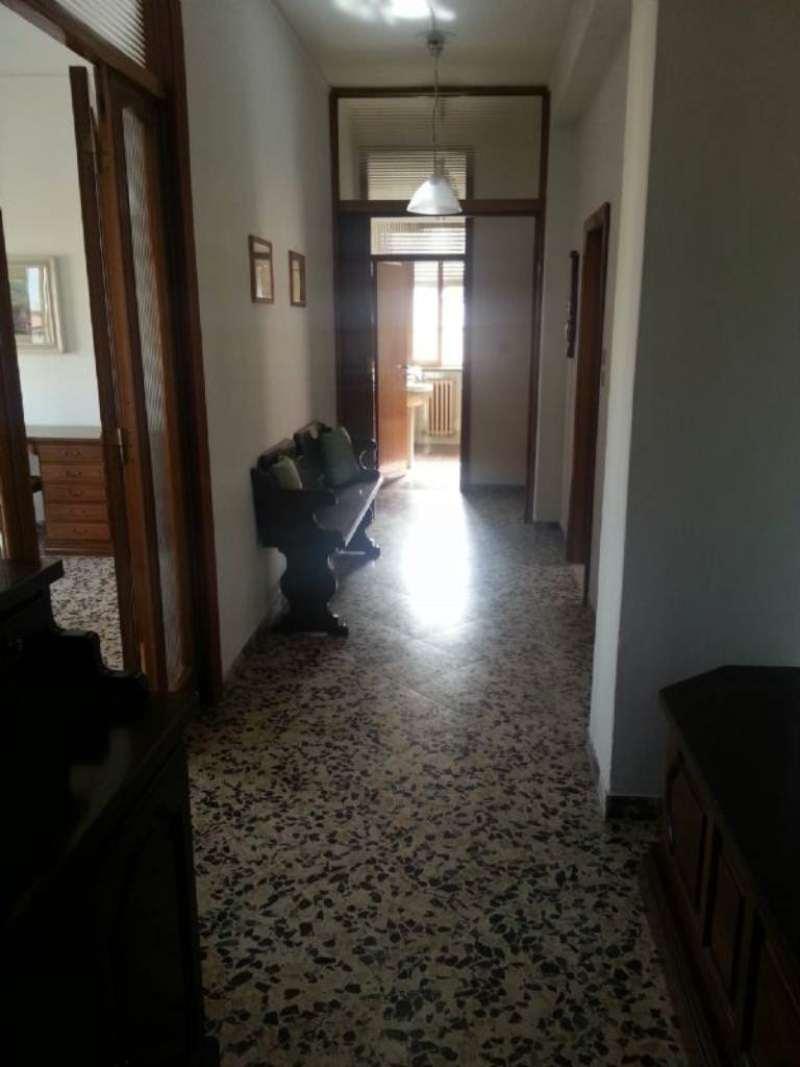 Appartamento in affitto a Arezzo, 4 locali, prezzo € 500   CambioCasa.it