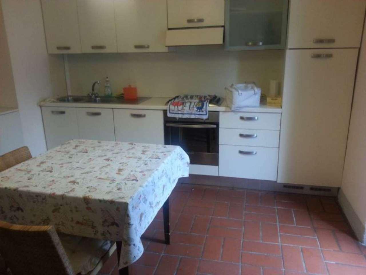 Appartamento in affitto a Civitella in Val di Chiana, 2 locali, prezzo € 300 | CambioCasa.it