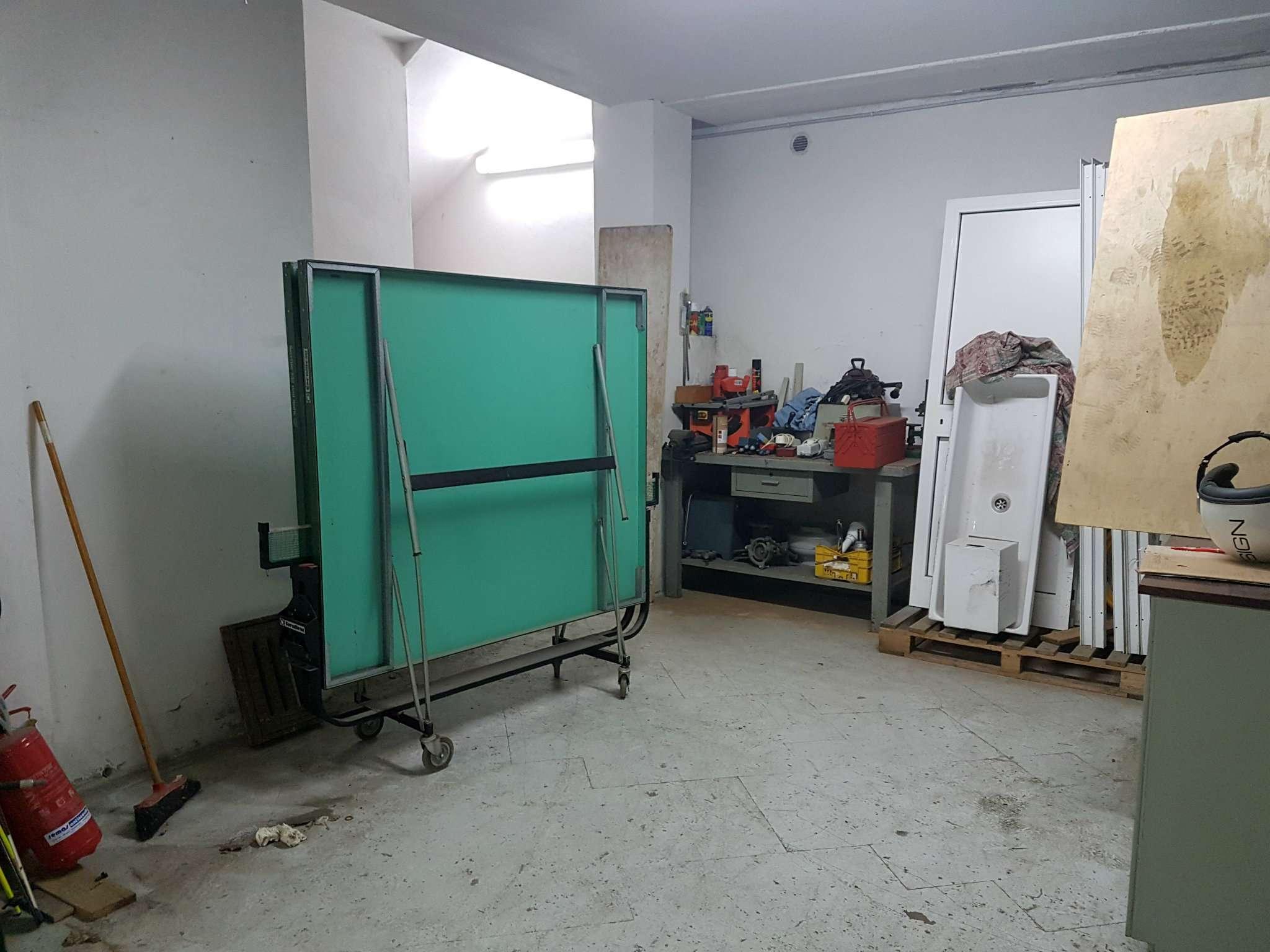 Box / Garage in vendita a Arezzo, 1 locali, prezzo € 20.000 | CambioCasa.it