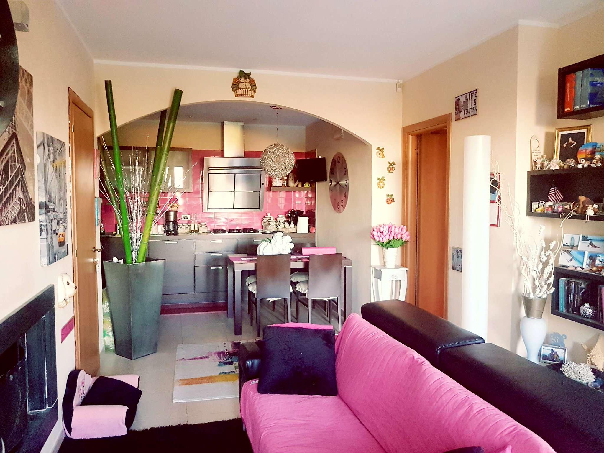 Appartamento in vendita a Marciano della Chiana, 3 locali, prezzo € 129.000 | CambioCasa.it