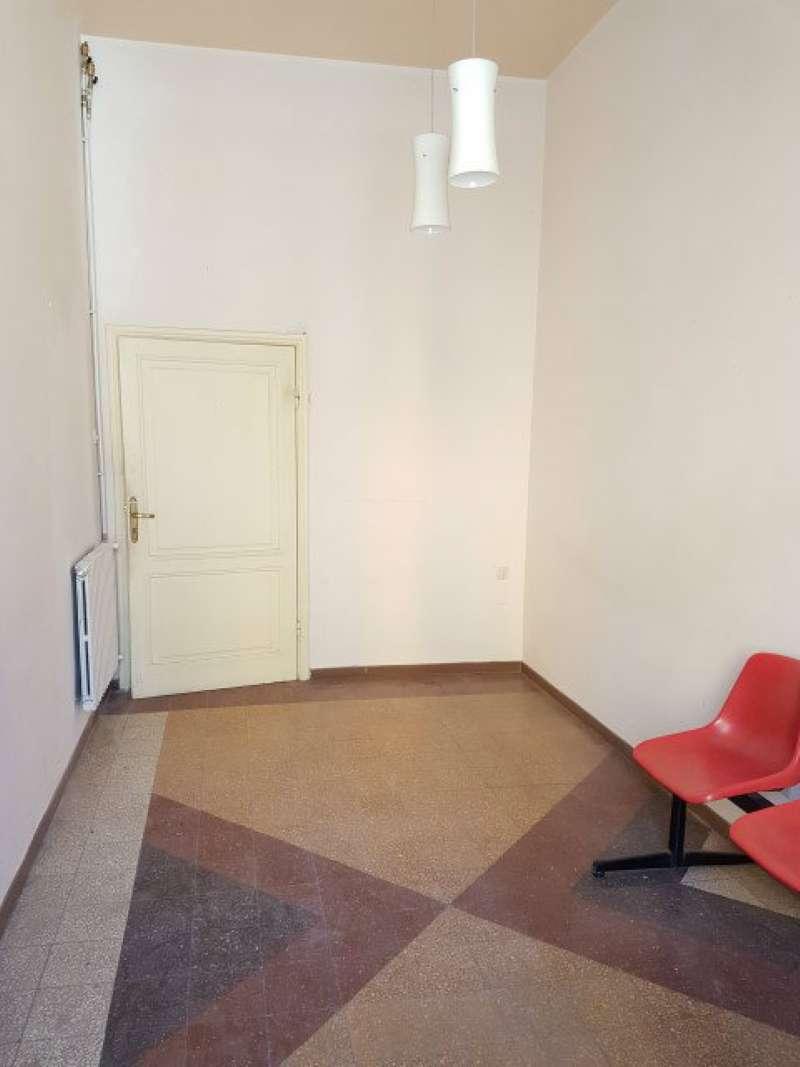Ufficio / Studio in affitto a Arezzo, 1 locali, prezzo € 100 | CambioCasa.it