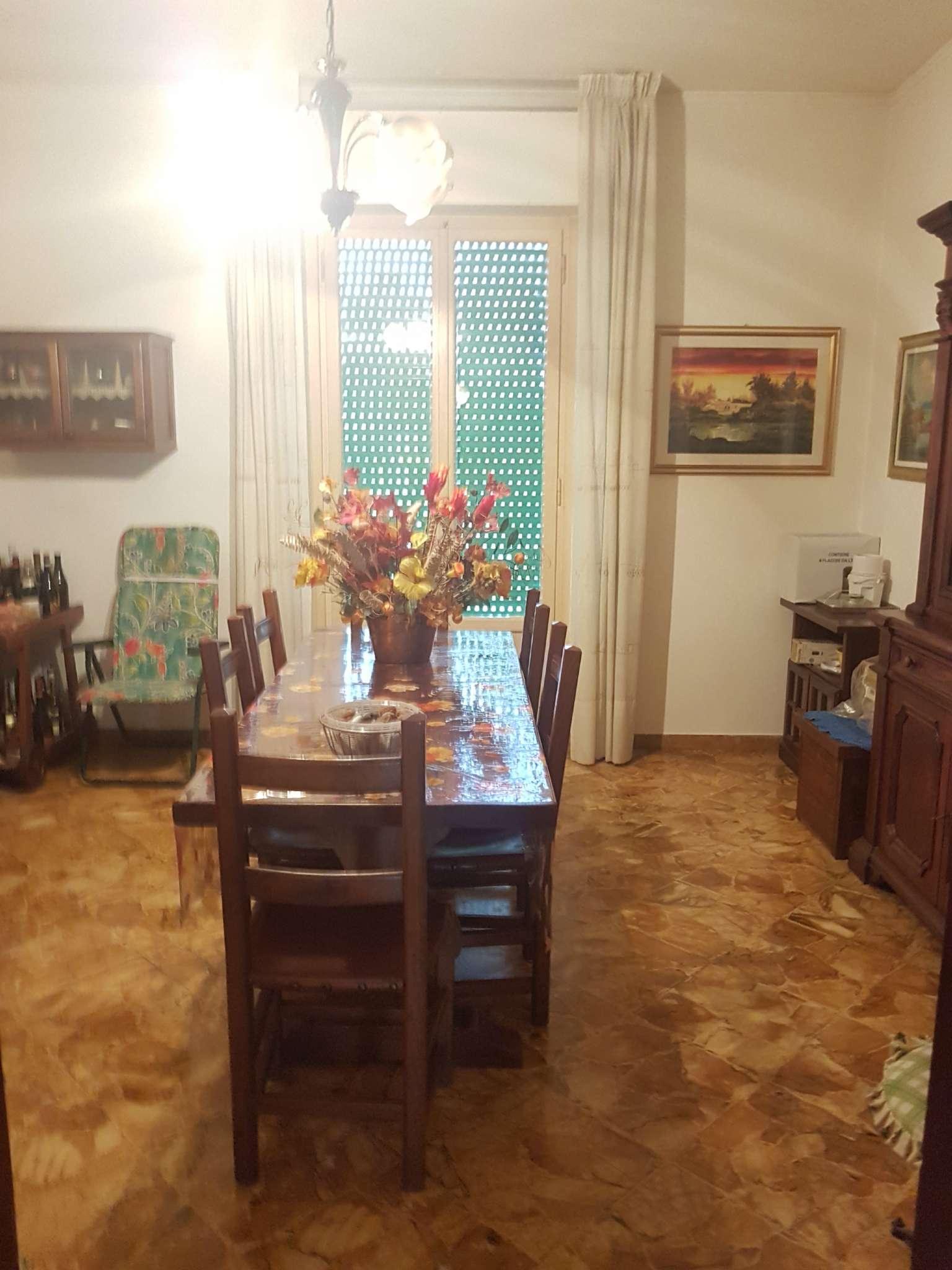 Appartamento in affitto a Arezzo, 5 locali, prezzo € 600   CambioCasa.it