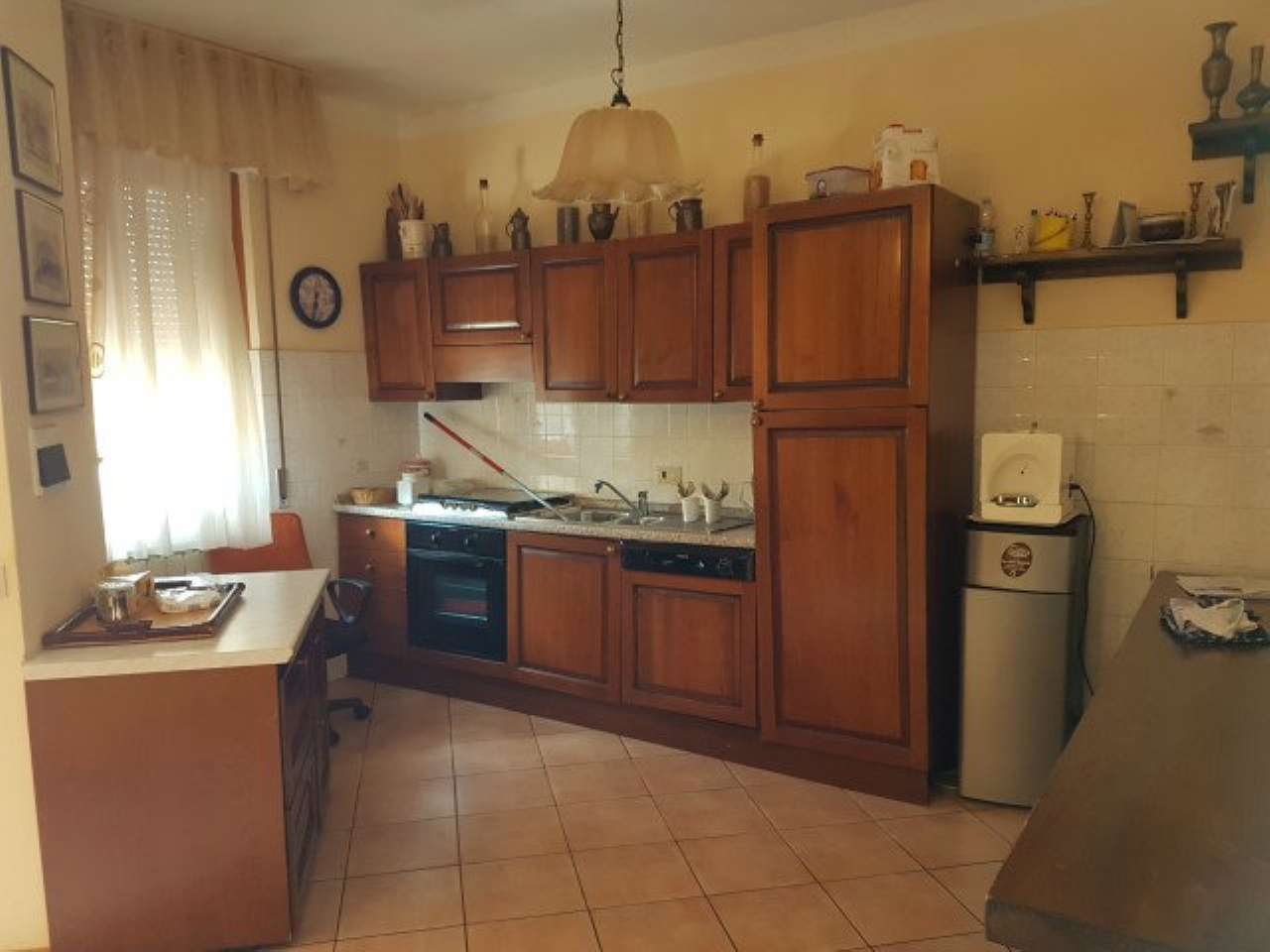 Appartamento in affitto a Subbiano, 3 locali, prezzo € 450 | CambioCasa.it
