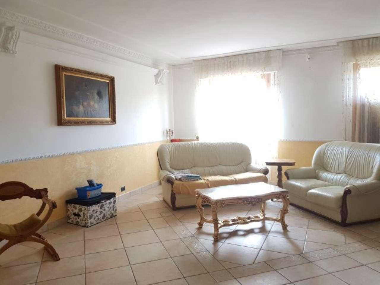 Appartamento in affitto a Capolona, 5 locali, prezzo € 550   CambioCasa.it