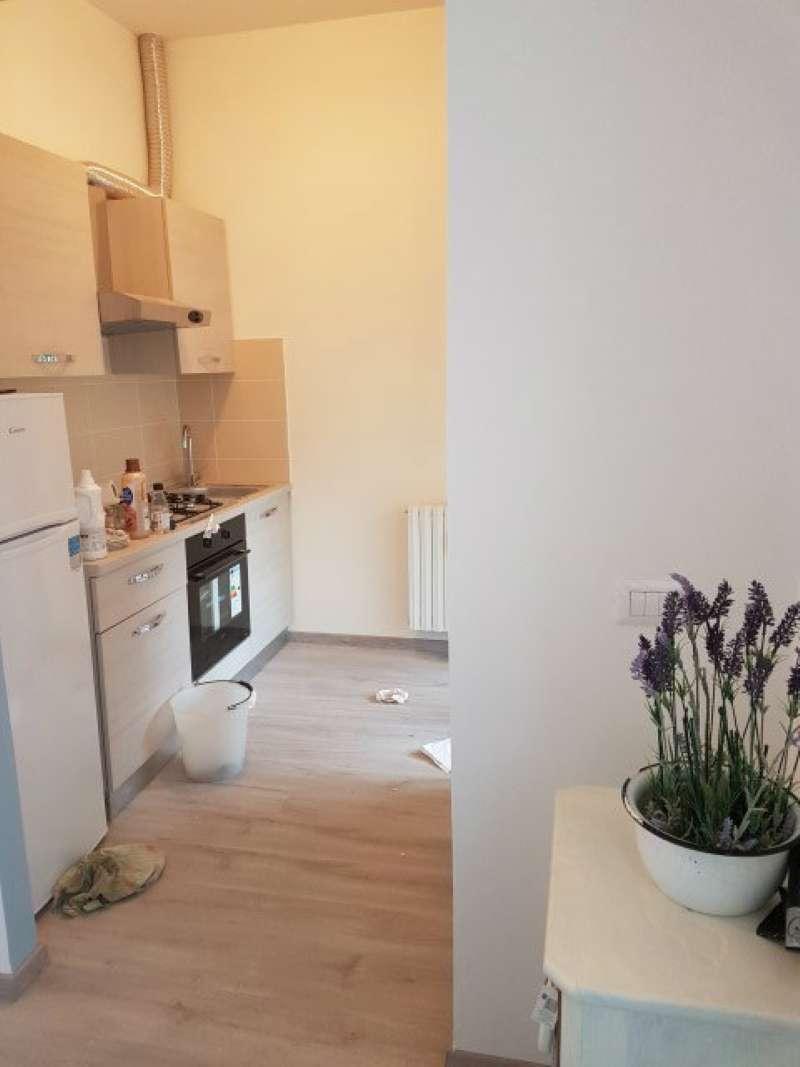 Appartamento in affitto a Arezzo, 1 locali, prezzo € 500 | CambioCasa.it