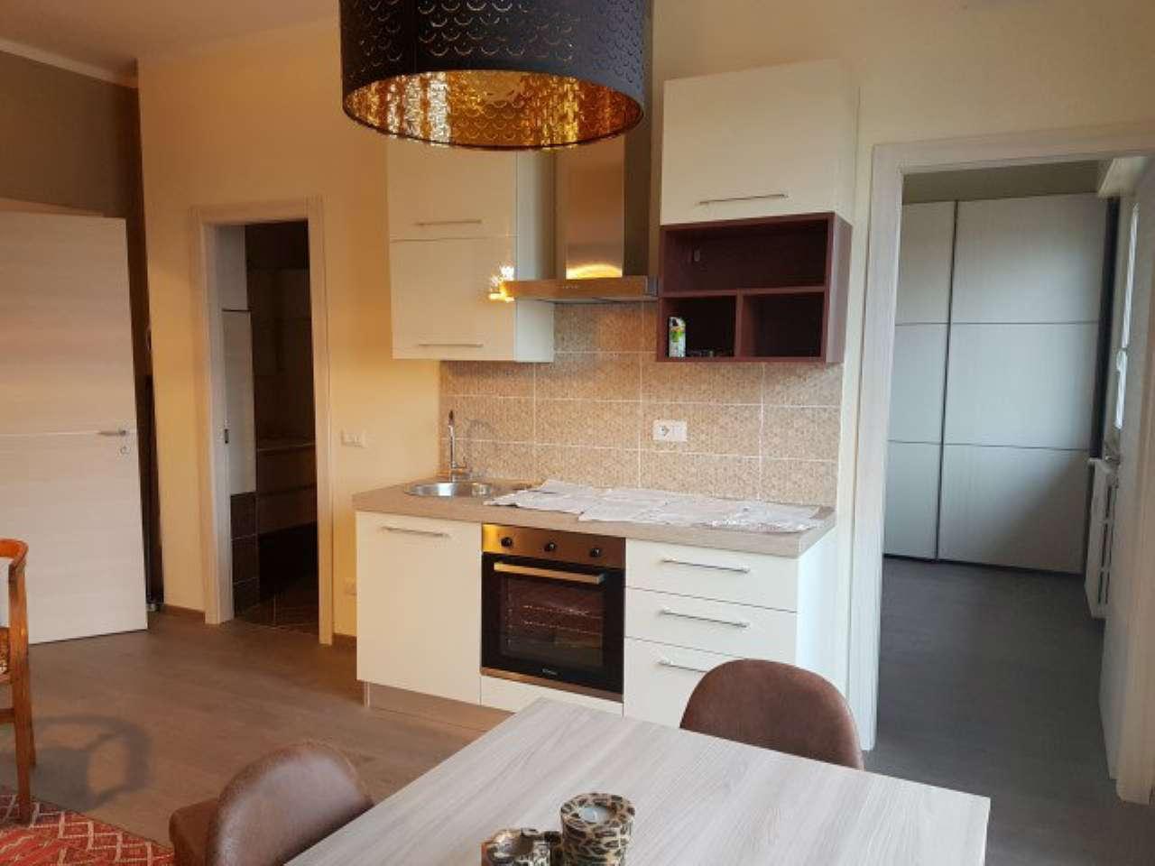 Appartamento in affitto a Arezzo, 1 locali, prezzo € 550 | CambioCasa.it