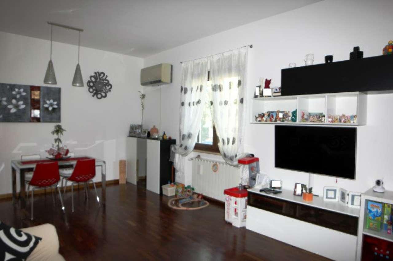 Appartamento in vendita a Capolona, 3 locali, prezzo € 115.000 | CambioCasa.it