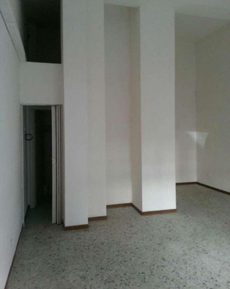 Laboratorio in affitto a Arezzo, 1 locali, prezzo € 550 | CambioCasa.it